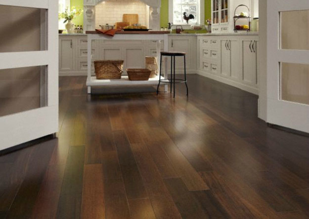 Schon Brazilian Walnut Engineered Hardwood Flooring By