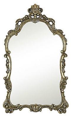Chantal Wall Mirror traditional-wall-mirrors