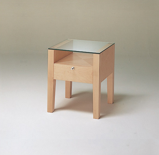 Conde House - Niki Night Stand modern nightstands and bedside tables