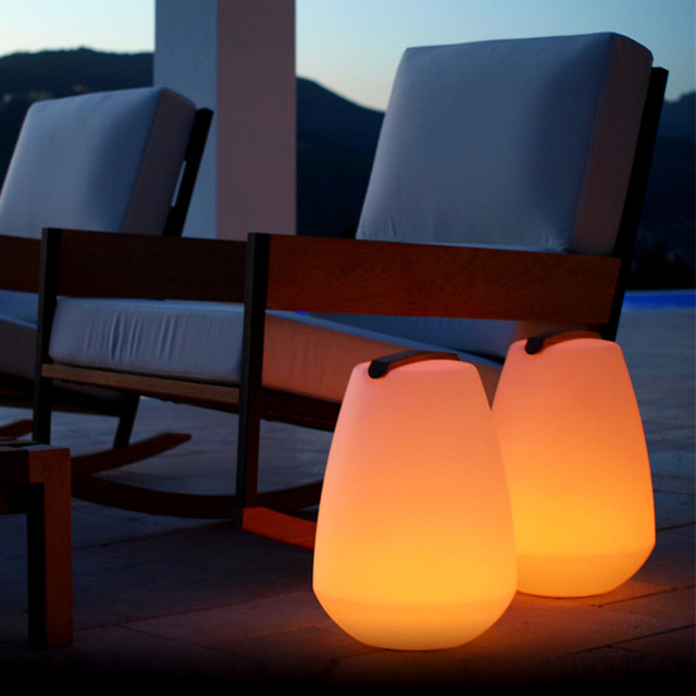 Vessel Outdoor Portable LED Lamp