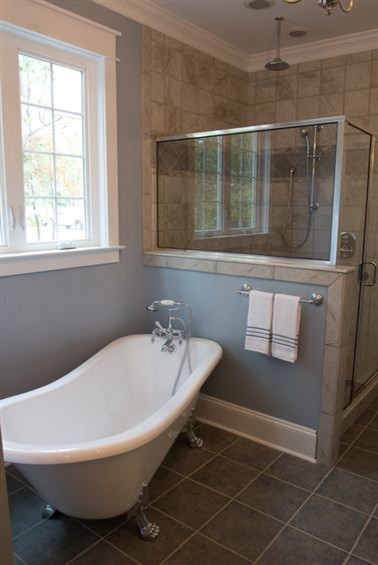 Southern Traditions LLC traditional-bathroom