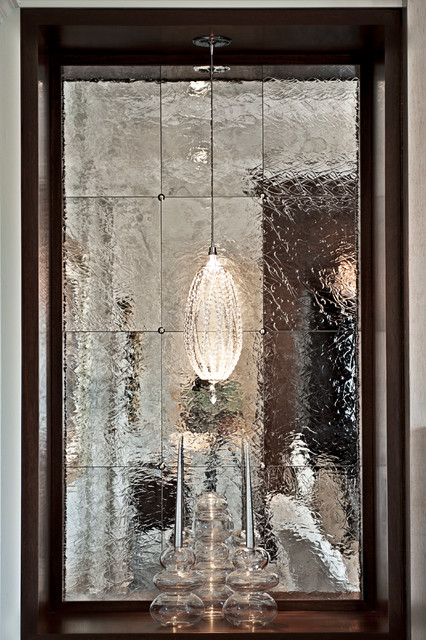 Antique mirrors traditional toronto by glassworks