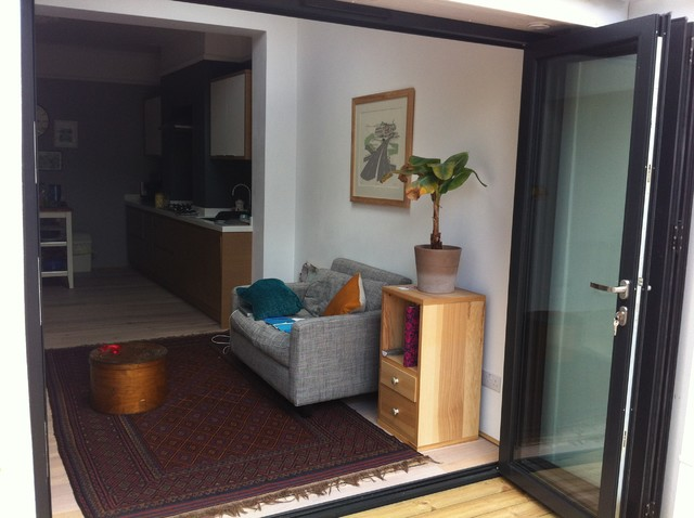 5WR Kitchen Extension, Bathroom Refit & Internal Remodelling