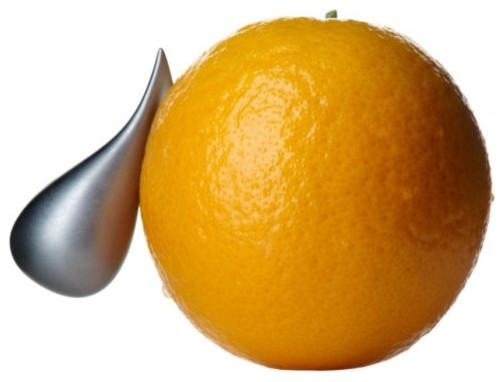 Apostrophe Orange Peeler modern kitchen tools