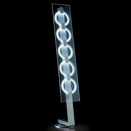 0 Sound Floor Lamp by Leucos Lighting contemporary-floor-lamps