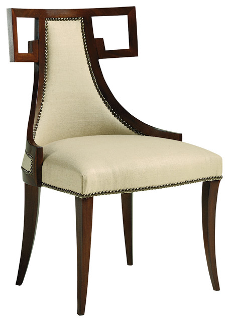 Greek dining chair contemporary chairs by