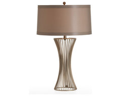 Camille Lamp contemporary-table-lamps