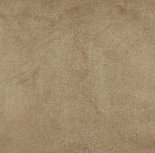 C061 mushroom microsuede fabric by the yard contemporary for Suede fabric