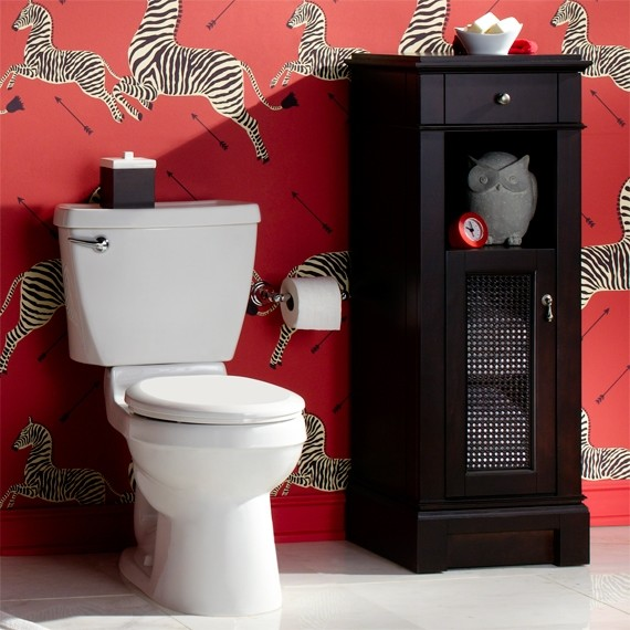 American Standard Champion 4 Round Front Toilet toilets