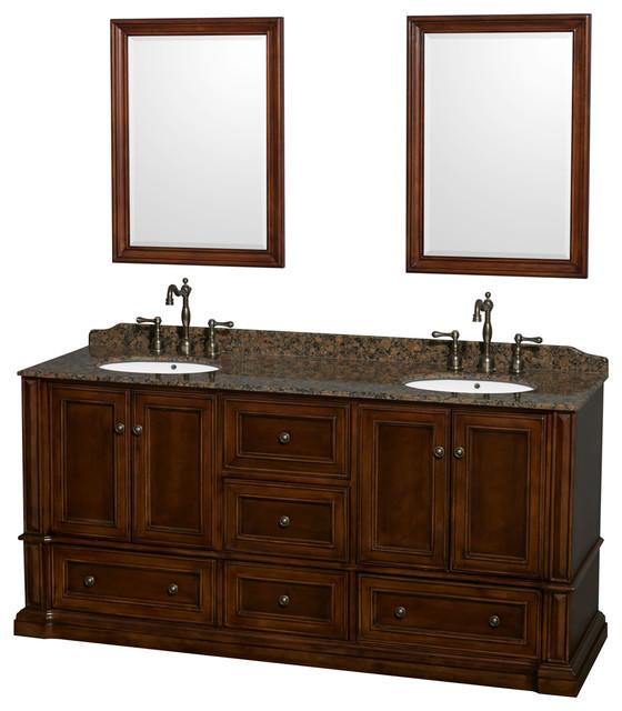... Drop-In Oval Sinks - Modern - Bathroom Vanities And Sink Consoles - by
