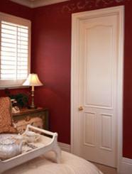 Beautiful Interior Doors modern-interior-doors