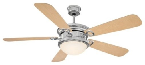 Somerville Ceiling Fan contemporary-ceiling-fans