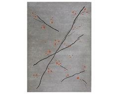 Inari Rug by Mat-The-Basics modern-rugs