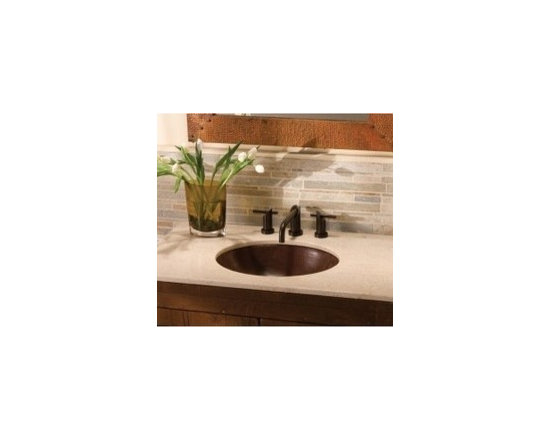 Classic In Antique - Classic In Antique - Timeless, unforgettable, a true masterpiece: when we say Classic,we mean it. Prepossessing and versatile, this sink's design and artisan-executed simplicity has earned it its name.