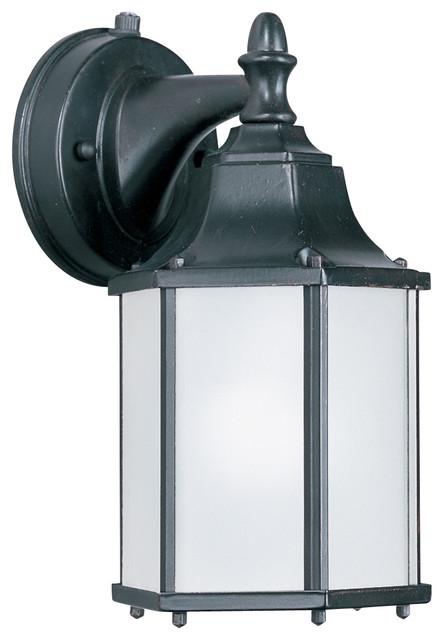 Maxim Lighting 85926Eb 1-Light Outdoor Wall Mount transitional-outdoor-lighting