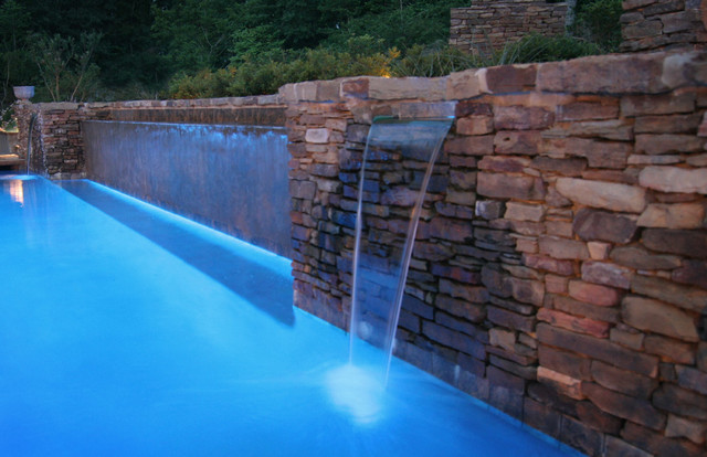 Pools Modern houston by Preferred Pools Inc : modern swimming pools and spas from www.houzz.com size 640 x 414 jpeg 84kB