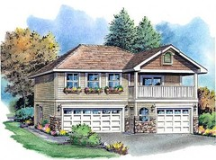 Addition Plan 58569 at FamilyHomePlans.com