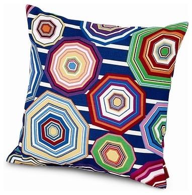 "Narros 12""x12"" Pillow modern-decorative-pillows"