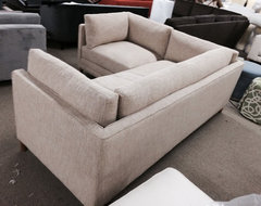 SMALL SPACES - SOFA OR SECTIONAL SOLUTIONS FOR SMALL SPACES contemporary-sectional-sofas