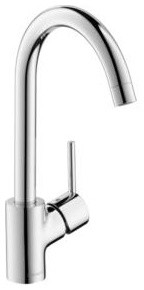 Kitchen Faucets by Hansgrohe at Ibathtile kitchen-faucets