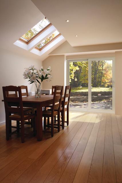 Patio Doors traditional-interior-doors