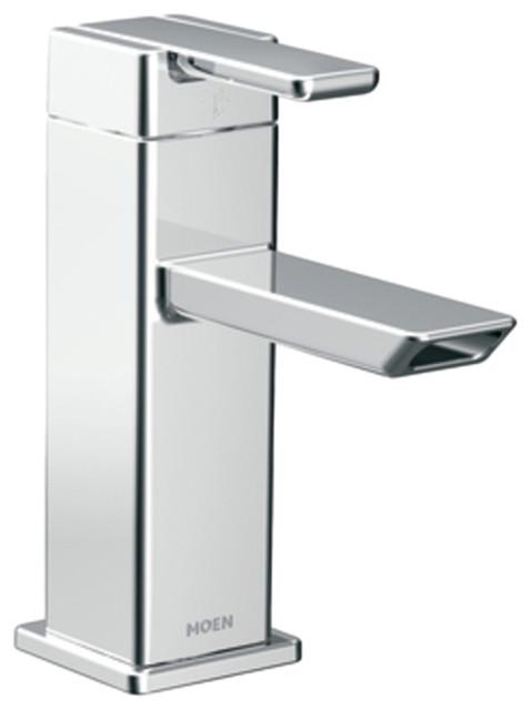 Moen 6700 Bathroom Faucet Chrome Modern Bathroom