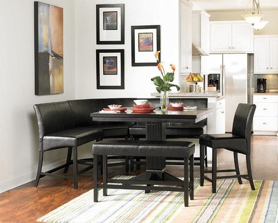 Homelegance 4-Piece Dining Set -