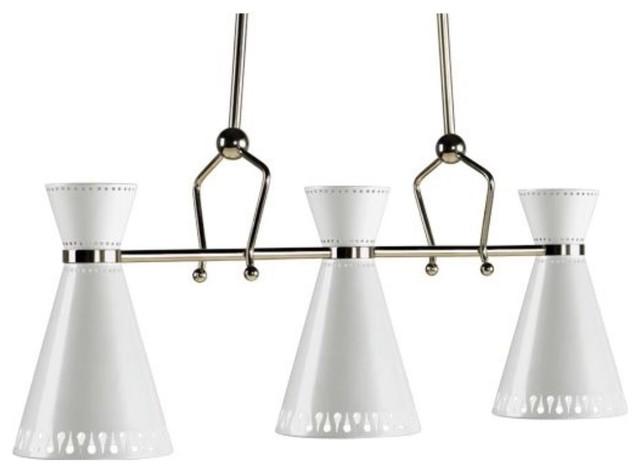 Robert Abbey-W693-Jonathan Adler Havana Triple Pendant contemporary-pendant-lighting
