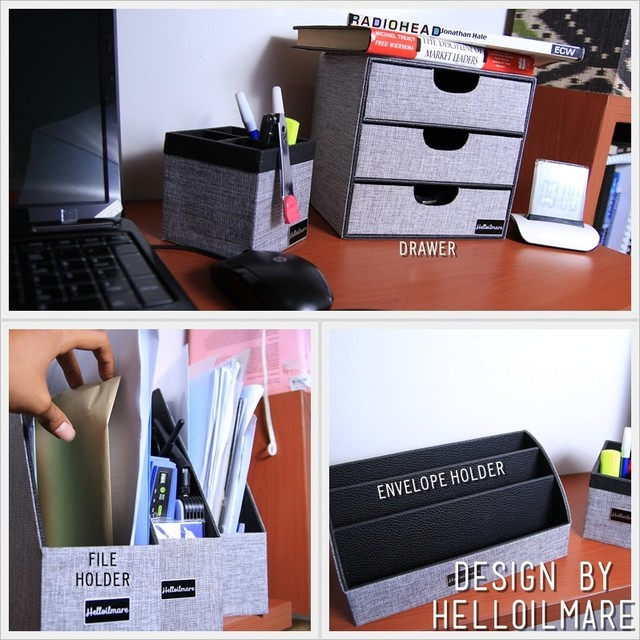 Products / Home Office / Home Office Accessories / Desk Accessories