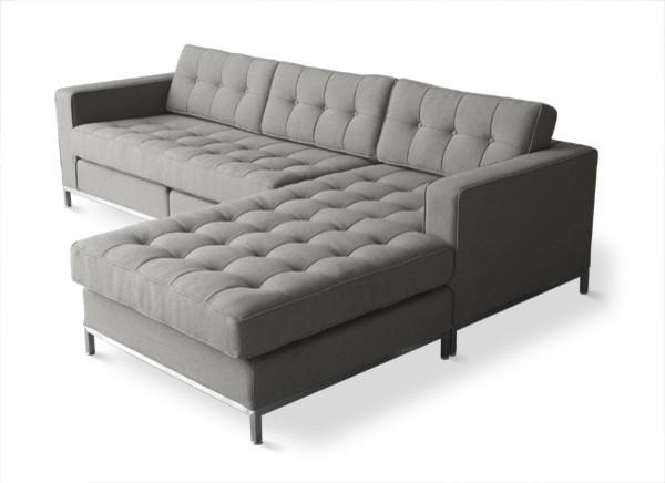 Gus* - Jane Bi-Sectional modern-sectional-sofas