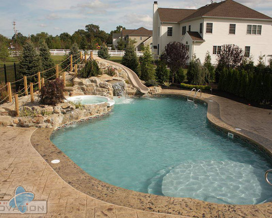 Only Alpha Pools -