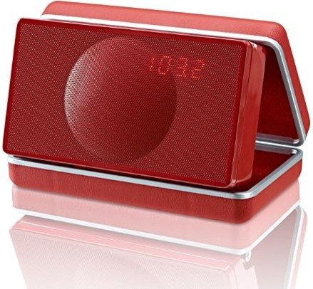 Portable Bluetooth Sound System - Frontgate modern-home-electronics