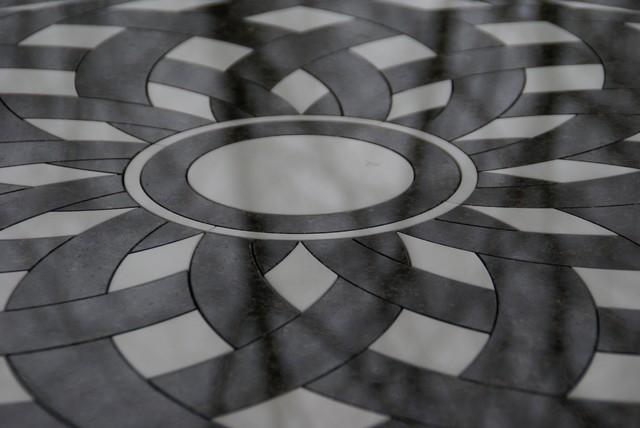 Dreamweaver wall-and-floor-tile