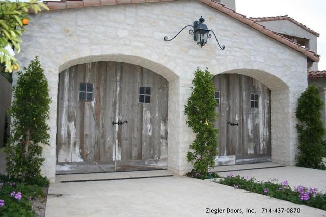 French Garage Doors eclectic-garage-doors-and-openers
