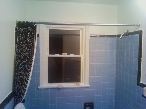 Amazing Tile Around Window In Shower How To Fixfinish The Job
