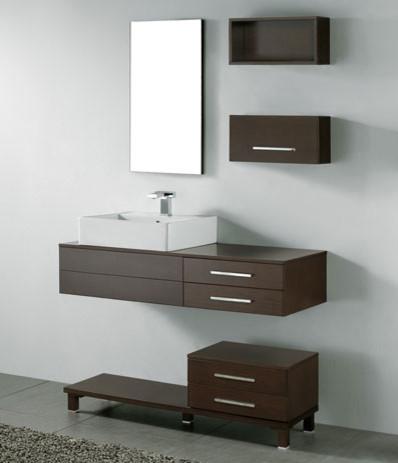 Creative 24 Modern Floating Bathroom Vanities And Sink Consoles  Design Swan