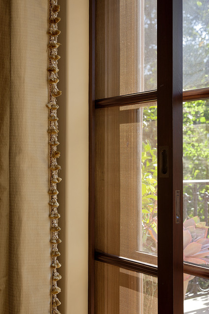 pocket screen door mediterranean san francisco by