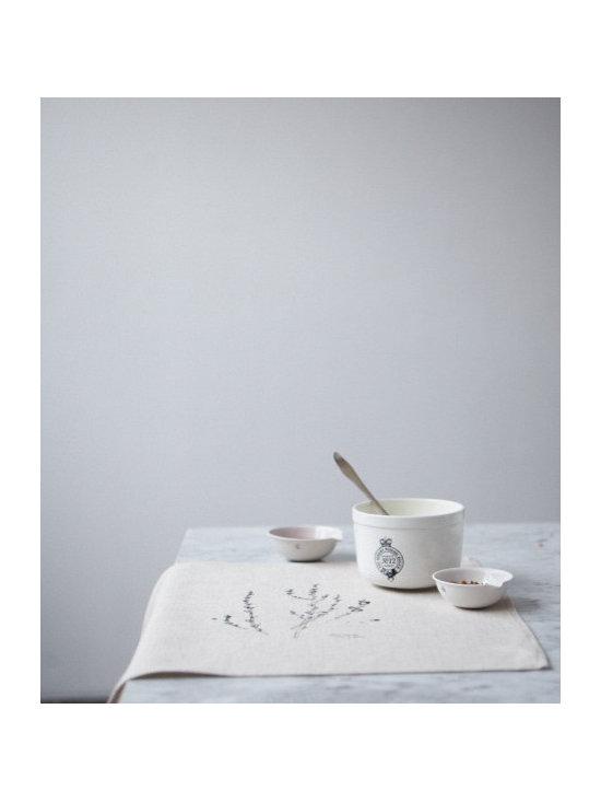 Linen Napkins -