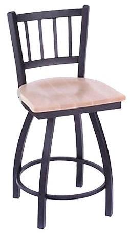 Holland 36-Inch Contessa Extra Tall Swivel Bar Stool contemporary-bar-stools-and-counter-stools