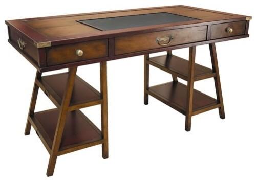 Navigator's Desk traditional-furniture