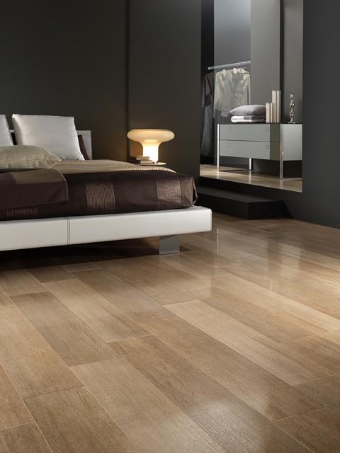 No. 4 Collection contemporary-floor-tiles