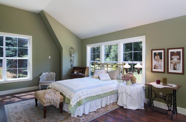 Barn Studio and Loft traditional