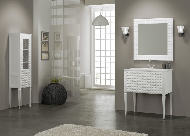 Macral Design Products eclectic-bathroom-vanities-and-sink-consoles