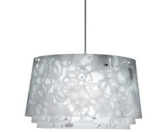 Louis Poulsen Collage 600 Pendant modern pendant lighting