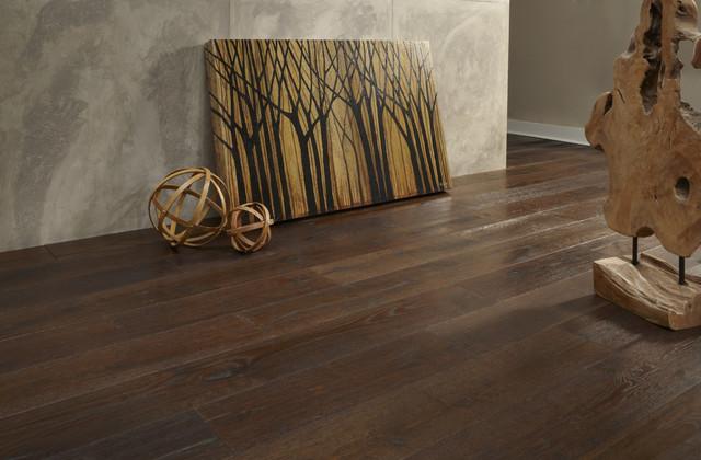 Montage European Oak- Portofino - Traditional - Hardwood Flooring - new york - by Horizon Floors