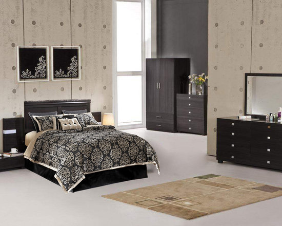 Bedrooms Furniture - Design your bedroom because every person's need her/him bedrooms looking attractive for his partner. Your bed is your partner in rest, love and even in home style, and with The Classy Home designer bedrooms to the rescue; you will have the chance to design your bedroom with our large designer bedrooms collection. Choose among the selection of designer beds available including metal beds, bed frames, bunk beds, day beds, Cal king beds, full beds, twin beds, king beds, queen beds, and the cutest loft beds. Every style and theme that you need for yourself, your kids, as well as the guest rooms are all readily available just for you. The Classy Home is the one-stop place to get the most cost-effective and prime beds for that long-lasting comfort.