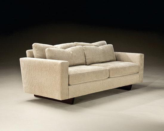 Clip Sofa from Thayer Coggin -
