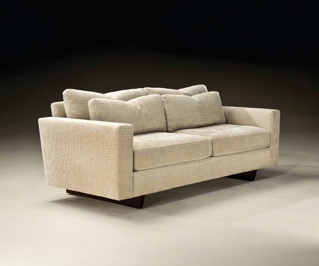 Clip Sofa from Thayer Coggin contemporary