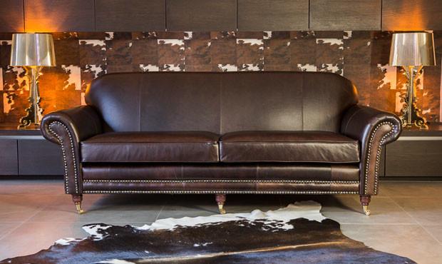 Chelsea leather sofa for Chelsea leather sofa