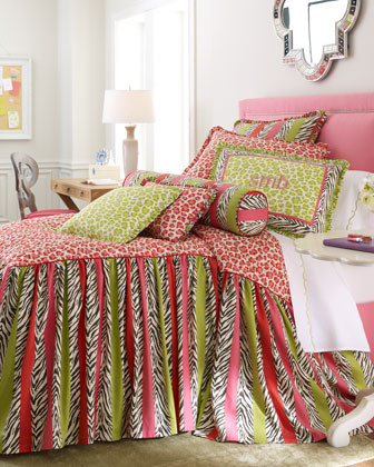 Legacy By Friendly Hearts Simba Bed Linens Standard Sham with Monogram traditional-pillowcases-and-shams